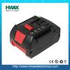 Li-ion Battery pack 18v 3ah replacement bosch power tool