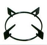 pan support cast iron enamel grid
