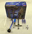 vrx h0022 kit start para nitro carro do rc