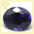 Solto Tan Sang Oval cortou Cubic Zirconia diamante bruto soltas diamantes diamante bruto preços