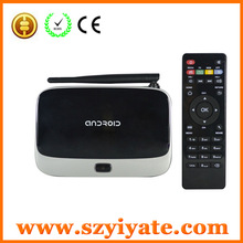 live tv channel box quad core xbmc CS918 XBMC skype HD/Bluetooth/Wifi antenna android ,xbmc,hotspot android tv box