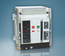 DW45 ACB Intelligent conventional air circuit breaker,upto 6300A