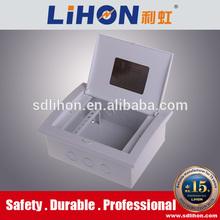 optical network information box