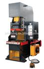 YLC21-125T C type power press hydraulic punching machine