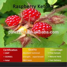 Natural Raspberry Keton