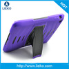 New design Stand Combo PC with silicone case for Ipad air /Ipad 5
