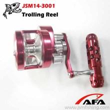 CNC Trolling Fishing reel Sea Fishing reel JSM14-3001