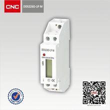 Best Seller Energy Meter DDS226D-1P M smart wireless power meter