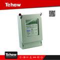 Elétrico trifásico medidor de energia watt - hour medidor e medidor inteligente