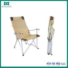 South Korea folding camping relaxing chair