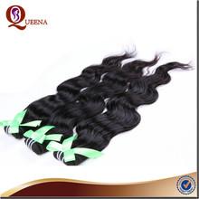 kbl Hair Good Feedback Indian Remy Hair, Top Grade Virgin Indian Hair