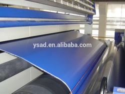 trailer covers custom made in 610gsm heavy duty PVC coated tarpaulin,vinyl tarps and covers