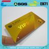 PVC Visa Card Size Card Printing