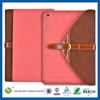 Colorful luxury case book style leather case for ipad mini 2