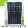 mono solar panel price per watt manufacturer in China