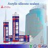 Cheap Acetic Silicone Sealant/ general purpose silcone sealant for household/ black silicone sealant