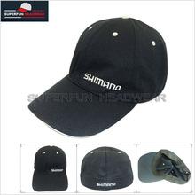Flex fit customized lovely wholesale men's sports cap