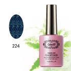248 different colors uv sock off nail gel polish oem
