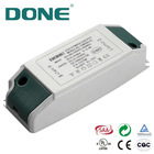 12V DC input LED driver,3 years warranty, CE & RoHS approved