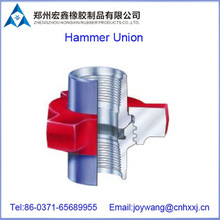 Figure 1502 hammer union