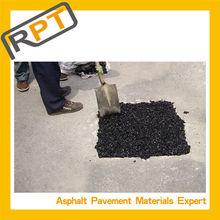 The details of cold asphalt ---road surface maintenance material