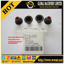 D04-107-30+A OIL SEAL EXHAUST VALVE D6114 SHANGCHAI ENGINE SPARE PARTS