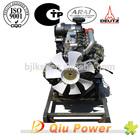 Diesel Engine ISUZU 4JB1/ISUZU 4JB1T complete engine 30kw