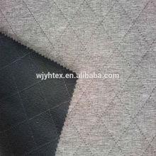2014 fashional two-way stretch fabric bonded polar fleece fabric for Chair,outdoor fabric,fashional fabric
