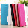 for iphone 5 leather case, leather portfolio case for iphone 5 5g 5c
