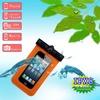 2014 hot sales waterproof bags for mobile phones