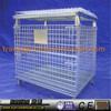 2014 New design good quality folding steel storage cage
