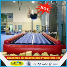 air track,inflatable sport, air bond, sport equipment
