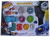 Quality new metal promotion beyblade metal top with EN71