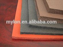 Silicone Foam Sheet (Black / Grey / White / Red)