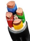 35mm2 4 cores 0.6/1kv low voltage copper power cable
