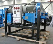 KOSUN brand drilling fluids processing centrifuge separator