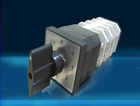 HF selector rotary switch lw12-16/3 16a 380v Universal Changeover combination switch three knots