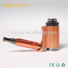 Mechanical Mod 2014 electronic cigarette e pipe mod R80 Wax Vaprozier Pen