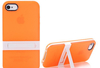 Hot for iphone 5 stand hard back case, durable protective back cover cute hardcase