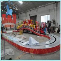 2014 new fashion amusement rides rc mini wall climbing cars