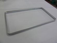Hot sales aluminum die casting mould metal aluminum frame glass door