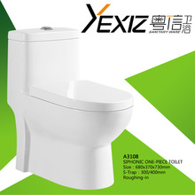 A3108 toilet concealed cistern toilet seat hinges fittings seat cover toilet