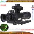 Atn mk-350 1 generación de visión nocturna riflescopes, visor de visión nocturna