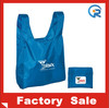Factory price promotion foldable bag/folding bag shopping/folding shopping bag