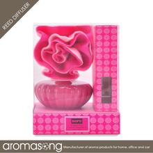 Pink Pumkin creamic reed diffuser 100ML