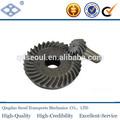 Sbsg2.5-4515r alta calidad 45C material m2.5 45 T JIS estándar bevel gear pinion gear