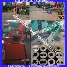 Charcoal strip extruder machine/ labor saving charcoal Making machine/Coal and charcoal extruder machine
