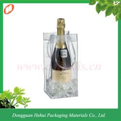 Custom plastic cooler bag