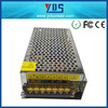 china YDS industrial power supply with12v 12.5a, dimming led power supply 12v for LED /CCTV