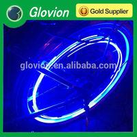 Hot selling Wheel light Glovion flashing spinning light led spoke light